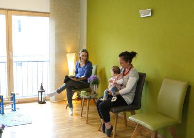 Praxis für Ergotherapie Kehrle, Wartebereich 01
